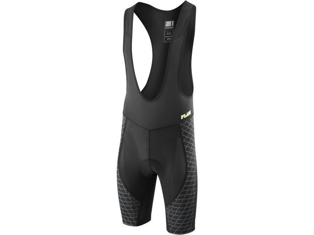 Madison Flux Liner Bib Short click to zoom image